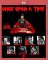 Once upon a Time Blue ray (Complete season manip) by xLexieRusso2