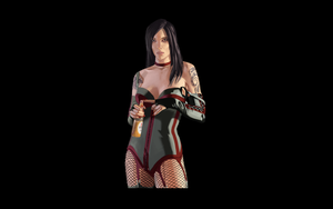 TLaD - Cage Dancer by GTA-IVplayer