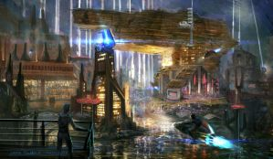 Future of architecture by guang2222