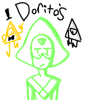 Dorito Squad by PepperPixel
