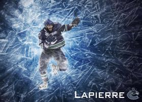 Mr. Lapierre :) by JordanaireDesign