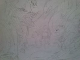 work in progres by cynderplayer