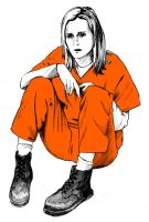 Orange Is the New Black by ZacharyFeore
