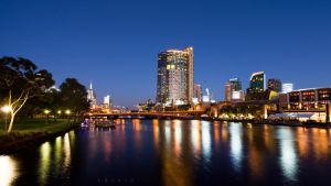 Docklands by eduardj