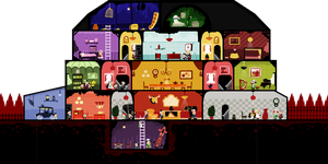 Haunt the House by FlashBros