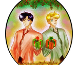 Mamoru and Motoki - Sailor Moon by Mistic-Ladies