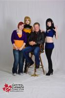 ...with William Shatner by UsagiHikaru