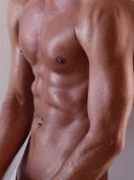 chest  oiled by exposed29