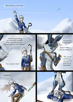 RotG: SHIFT (pg 87) by LivingAliveCreator