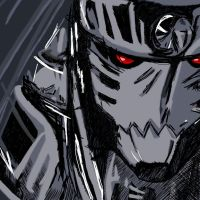 Alphonse Elric by Lord-Manno