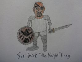 Nick The Night Fury 002 by woodywoodwood