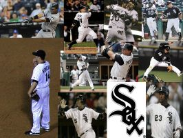 White Sox 2008 Wallpaper by soxrox22
