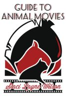 Guide to Animal Movies book cover by TeaForOne