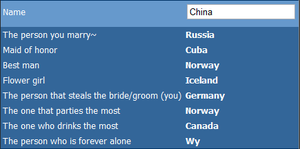 China married russia by blackrosethornes