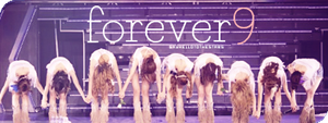 SNSD - Forever 9 by sayhellotothestars