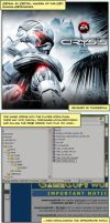 Crysis by GameComic