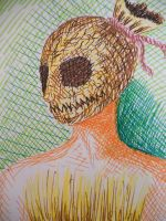 scarecrow by Galbrin-VI
