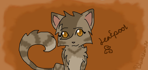 Leafpool by bluestar32
