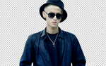 4 Pngs Tao (EXO) by jangddh1932001
