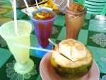 Beverages by plainordinary1