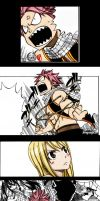 NaLu - FT 303 by HinamoriMomo21