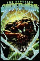 Superior Spider-Man by RyanStegman - Colors by TrinityMathews