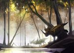 Styracosaurus_1 by SADistikKnight