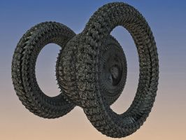 tires by Oxnot