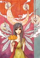 Firefly by ahuang93