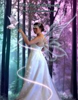 The Fairy of the Serenity by GrandeReveuse