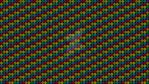Pride Dots Wallpaper Three by engineerJR