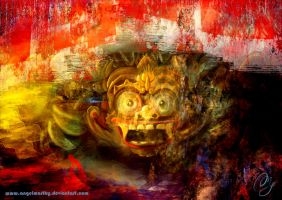Barong,an Awakening Legacy by angelmarthy