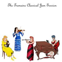 The Tremaine Classical Jam Session by terynn123