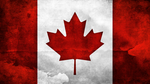 Canada Flag by think0
