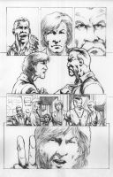 THE SILVER STAR-pencils-Pg03 by RONJOSEPH-ARTIST