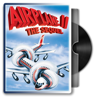 Airplane 2 The Sequel 1982 by Jass8