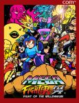 Mega Fighters 94 by darkchapel666