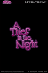 The Monster Under the Bed -4- A Thief in the Night by JiveGuru