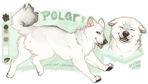 Polar by Artsywolven