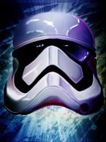 New Stormtrooper by soonergriff