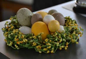 Easter Stock by FrankAndCarySTOCK