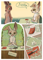 Crossed Claws ch4 page11 by geckoZen