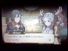 New FEA Save File 2-MichaelxLissa by Rose3212