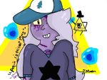 Billthyst by Iolzipopss