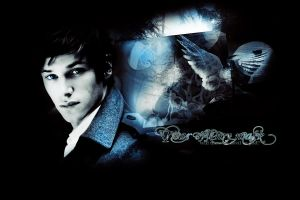 Will Herondale - Mask by ParalyzingLove