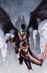 Star Wars Lost Tribe of the Sith 2 by PaulRenaud