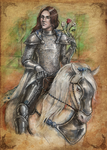 Loras Tyrell by Irrisor-Immortalis
