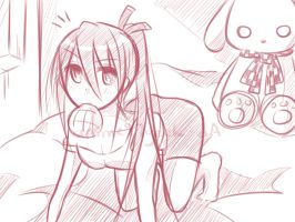 More Shana by hiru-masyo