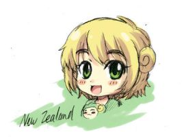 APH: New Zealand by cafe-delight