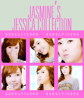 J's Jessica Collection by sonelf